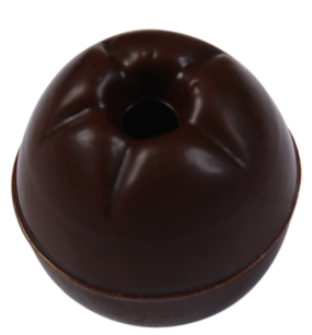 Apfel 26 mm Dunkel Felcor