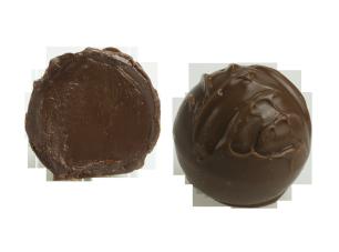 Vanille-Truffes