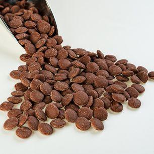 Schokoladen-Linsen Milch Lindt