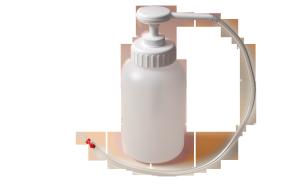 Liqueur-Dispenser